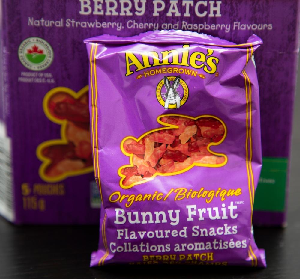 Annie'sbunnyfruit