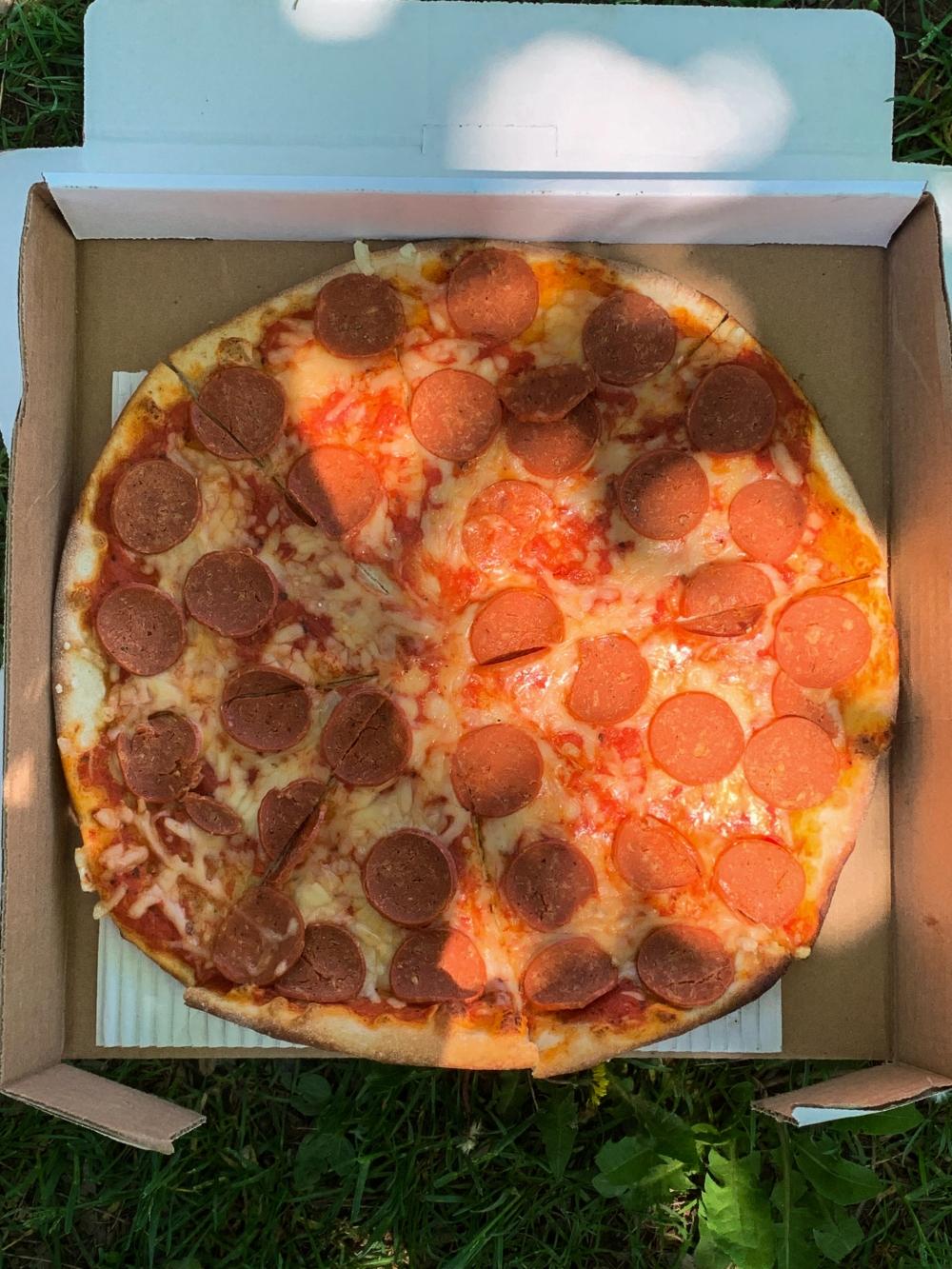 pizzadelarte