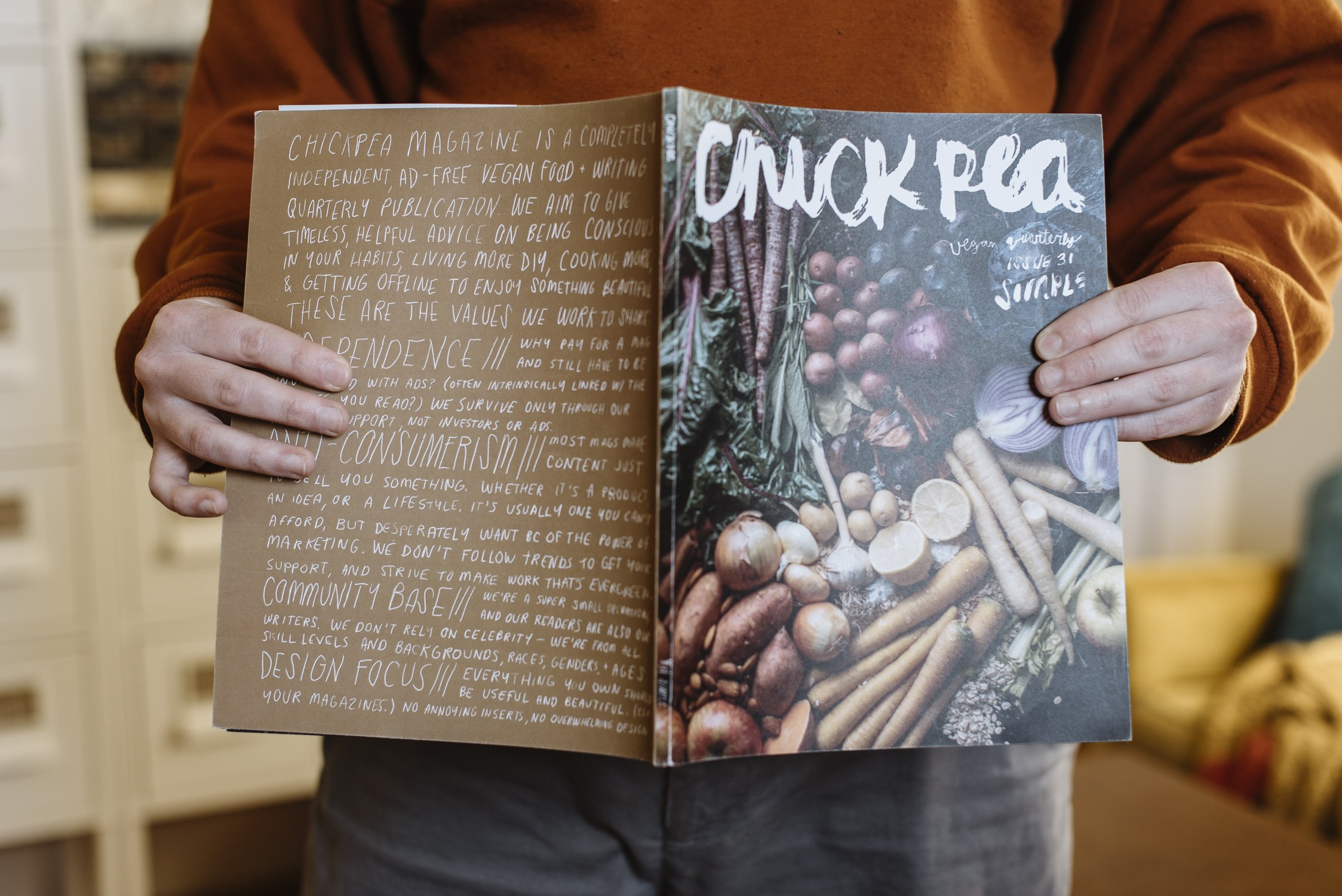 chickpeamagazine